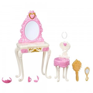 Disney Princess Royal Vanity Clearance Sale