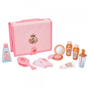 Disney Princess Style Collection - Travel Accessories Kit Clearance Sale