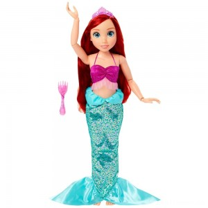 Disney Princess Playdate Ariel Clearance Sale