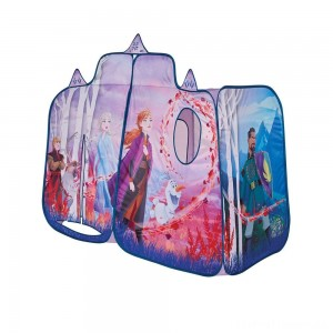 Disney Frozen 2 Deluxe Tent Clearance Sale