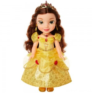 Disney Princess Majestic Collection Belle Doll Clearance Sale