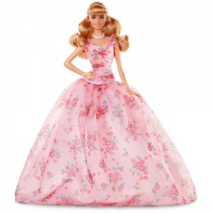 Barbie Collector Birthday Wishes Doll Clearance Sale
