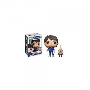 Funko POP! TV: Trollhunters Jim Clearance Sale