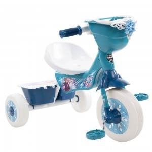 Huffy Disney Frozen Secret Storage Tricycle - Blue, Girl's Clearance Sale