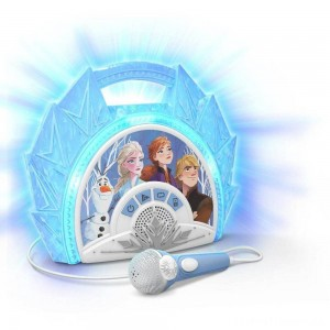 Disney Frozen 2 Sing-Along Boombox Clearance Sale
