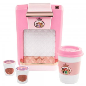 Disney Princess Style Collection Coffee Maker Clearance Sale