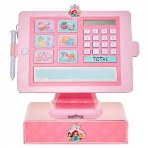 Disney Princess Style Collection - Cash Register Clearance Sale