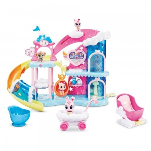 Disney T.O.T.S. Nursery Headquarters Playset Clearance Sale