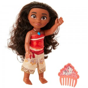 Disney Princess Petite Moana Fashion Doll Clearance Sale
