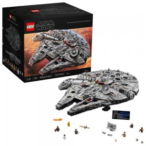 LEGO Star Wars Millennium Falcon 75192 Clearance Sale