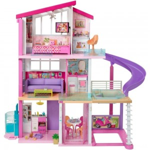 Barbie Dreamhouse Playset Clearance Sale