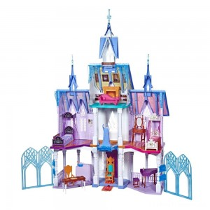 Disney Frozen 2 Ultimate Arendelle Castle Playset Clearance Sale