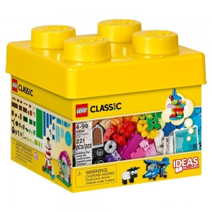LEGO Classic Creative Bricks 10692 Clearance Sale