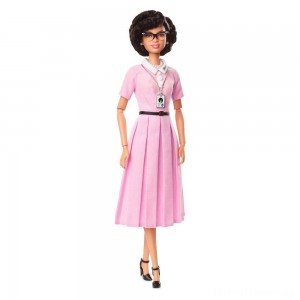 Barbie Collector Inspiring Women Series Katherine Johnson Doll Clearance Sale