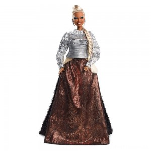 Disney Barbie Collector A Wrinkle in Time Mrs. Which Doll Clearance Sale