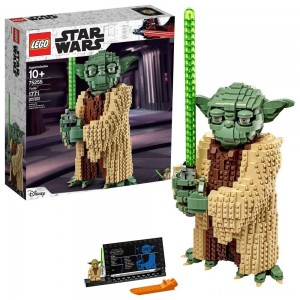 LEGO Star Wars Yoda 75255 Clearance Sale