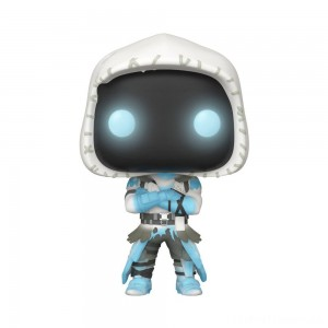 Funko POP! Games: Fortnite - Frozen Raven Clearance Sale