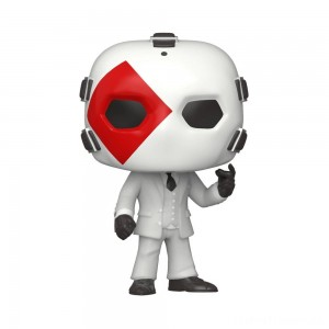 Funko POP! Games: Fortnite - Wild Card (Diamond) Clearance Sale