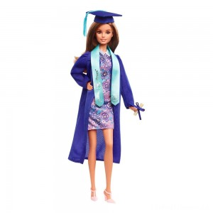 Barbie Graduation Day Teresa Doll Clearance Sale