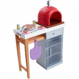 Barbie Brick Oven Accessory Clearance Sale
