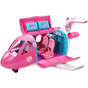 Barbie Dream Plane, toy vehicles Clearance Sale
