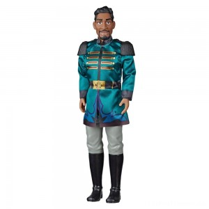 Disney Frozen 2 Mattias Fashion Doll Clearance Sale