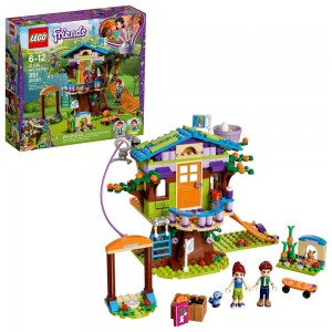 LEGO Friends Mia's Tree House 41335 Clearance Sale