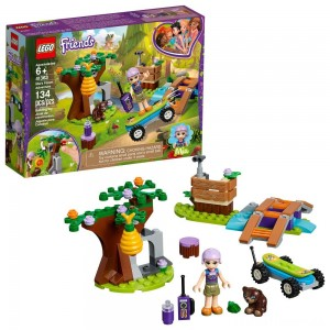 LEGO Friends Mia's Forest Adventure 41363 Clearance Sale