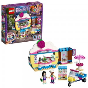 LEGO Friends Olivia's Cupcake Café 41366 Clearance Sale