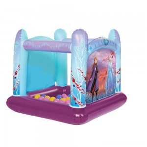 Disney Frozen 2 Playland With 20 Balls Clearance Sale