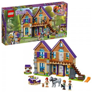 LEGO Friends Mia's House 41369 Clearance Sale