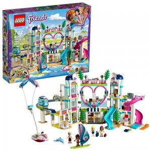 LEGO Friends Heartlake City Resort 41347 Clearance Sale