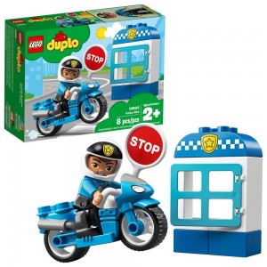 LEGO DUPLO Police Bike 10900 Clearance Sale