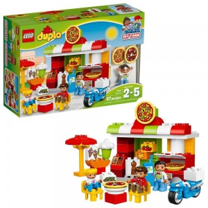 LEGO DUPLO Town Pizzeria 10834 Clearance Sale