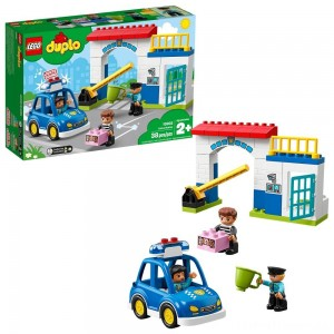 LEGO DUPLO Police Station 10902 Clearance Sale