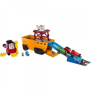 Fisher-Price Thomas & Friends Super Cruiser Clearance Sale