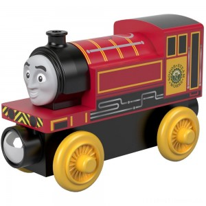 Fisher-Price Thomas & Friends Wood Victor Clearance Sale