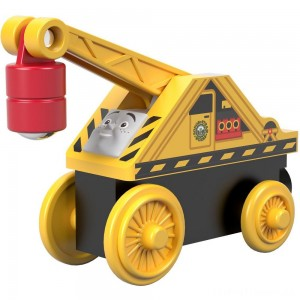 Fisher-Price Thomas & Friends Wood Kevin Clearance Sale