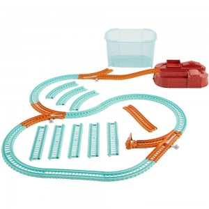 Fisher-Price Thomas & Friends TrackMaster Builder Bucket Clearance Sale