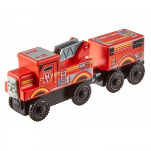 Fisher-Price Thomas & Friends Wood Flynn Engine Clearance Sale