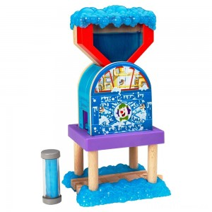Fisher-Price Thomas & Friends Wooden Railway Bubble Loader Clearance Sale