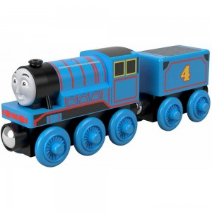 Fisher-Price Thomas & Friends Wood Gordon Engine Clearance Sale