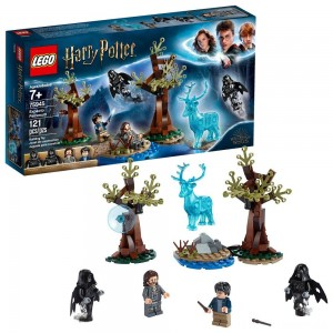 LEGO Harry Potter Expecto Patronum 75945 Clearance Sale