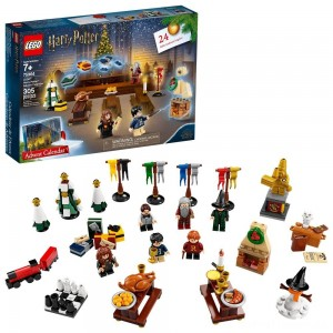 LEGO Harry Potter Advent Calendar 75964 Clearance Sale