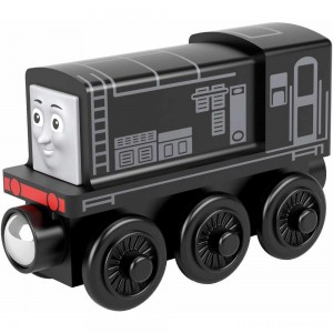 Fisher-Price Thomas & Friends Wood Diesel Engine Clearance Sale