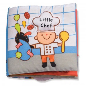 Melissa & Doug Little Chef Clearance Sale