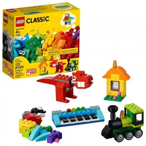 LEGO Classic Bricks and Ideas 11001 Clearance Sale