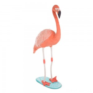 Melissa & Doug Plush - Flamingo Clearance Sale