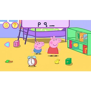 Peppa Pig: Read and Play with Peppa Ages 3-5 yrs. Clearance Sale