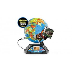 Magic Adventures Globe™ Ages 5-7 yrs. Clearance Sale